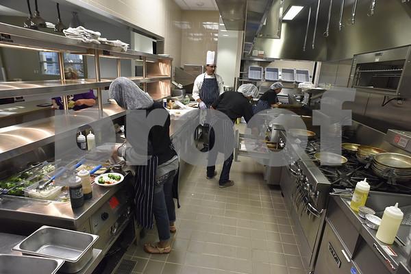 Culinary Cafe