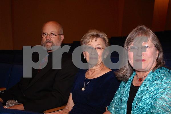Caldwell Auditorium - April 30, 2013