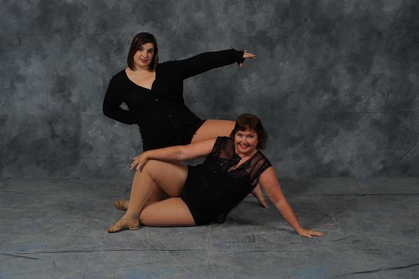 5-12-15 Tudes Dance #1