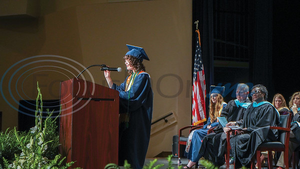 ECHS first graduation