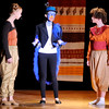 "Don Knight | The Herald Bulletin<br /> Highland Middle School's production of ""The Lion King Jr."""
