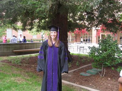 5.9.2009 Liz's Law School Graduation
