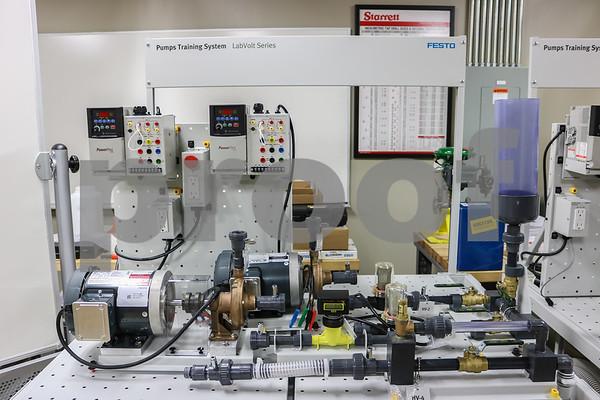TJC Industrial Maintenence