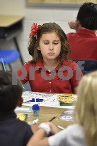 First Day of School - All Saints Episcopal