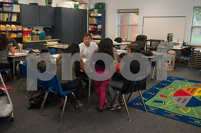 8/18/16 Tyler ISD Meet the Teacher Night by Cory McCoy/Staff