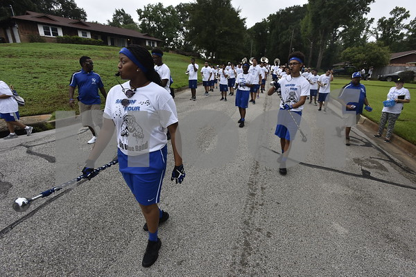 John Tyler Band March-A-Thon