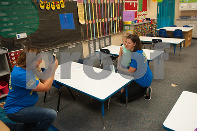 8/22/16 Kissam Elementary First Day Of School by Cory McCoy