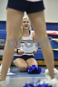 Activities - Cheerleaders