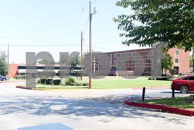 Texas College   (Sarah A. Miller/Tyler Morning Telegraph)