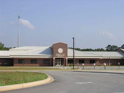 Ninty Six Elementary, Ninty Six, SC