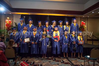 ACE Graduation 2017