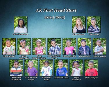 AK First Head Start