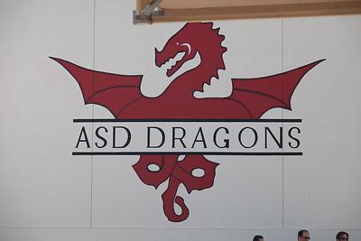 ASD Booster Club Softball Tournament 2013