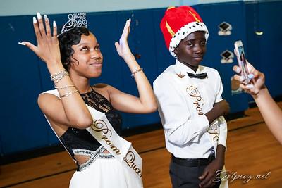 ASbury Park 8th Grade Dance June 14 2019