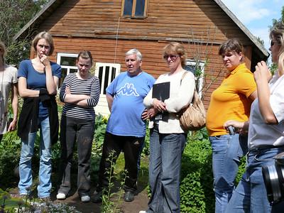 Aarne Kähri aias 11.06.2009