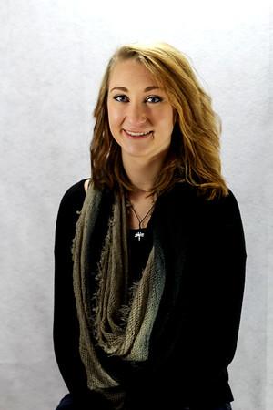 Abby Senior '14