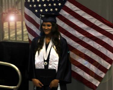 Abby's HS Graduation!