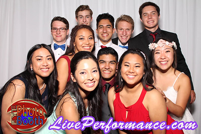 Academy of the Canyons H.S. 5/13/16 Eye Photo Booth Individual Pictures