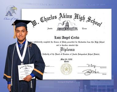 2018 Akins Keedjit Diploma Proofs