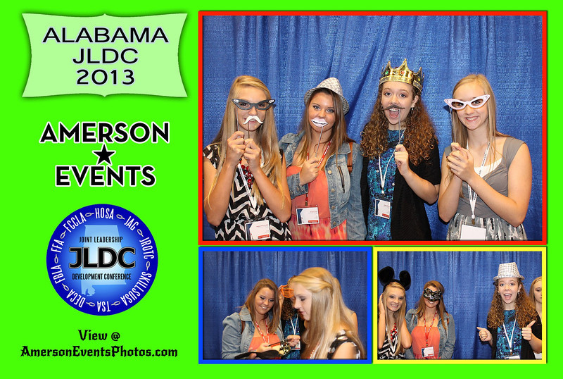 Alabama JLDC 2013