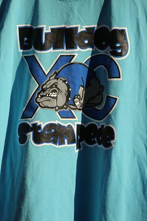 2016 Bulldog Stampede