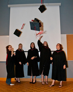 Amanda Troia & Friends Red River Nursing Grad