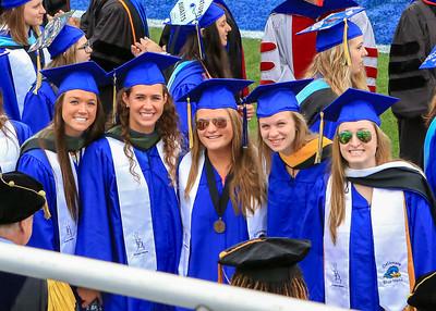 Amy's Graduation U of Del