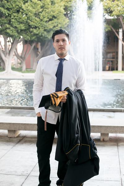 Andres Navarro Grad Session 4.9.2018