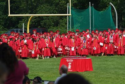 Anita's Graduation