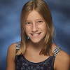 Anna's 6th grade photo - color