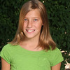 Anna's 5th grade photo - color