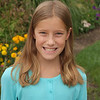 Anna's 4th grade photo - color