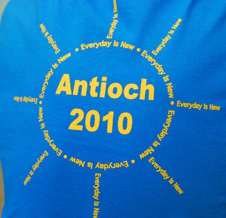 Antioch 2010