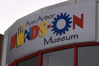 Hands on Museum