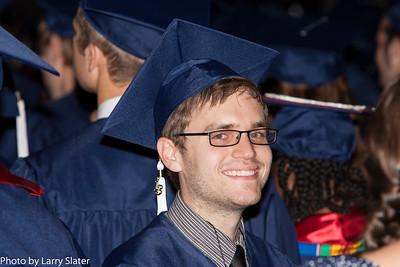 Ari Graduation, U of A, May 2013