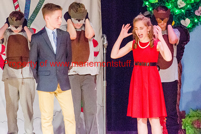 Mariemont Elementary 6th Grade Play 2018-3-9-88