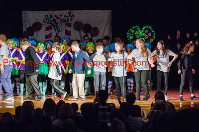 Mariemont Elementary 6th Grade Play 2018-3-9-101