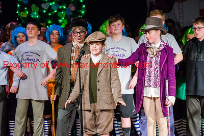 Mariemont Elementary 6th Grade Play 2018-3-9-99