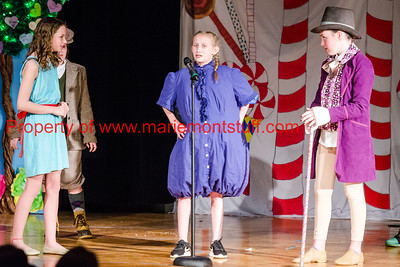 Mariemont Elementary 6th Grade Play 2018-3-9-85
