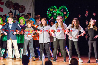 Mariemont Elementary 6th Grade Play 2018-3-9-96