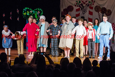 Mariemont Elementary 6th Grade Play 2018-3-9-107