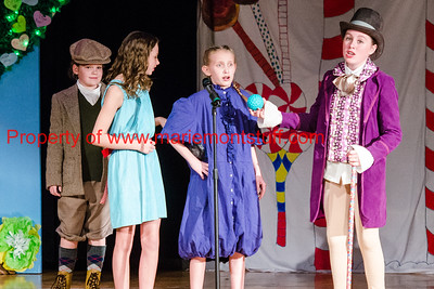 Mariemont Elementary 6th Grade Play 2018-3-9-84