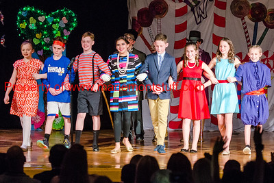 Mariemont Elementary 6th Grade Play 2018-3-9-108