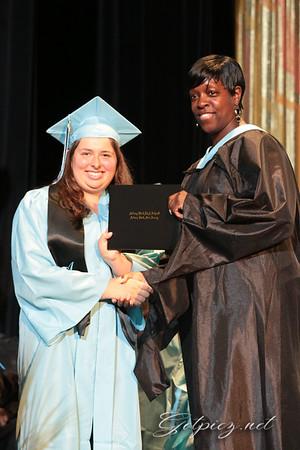 Asbury Highschool Graduation June 20 2017