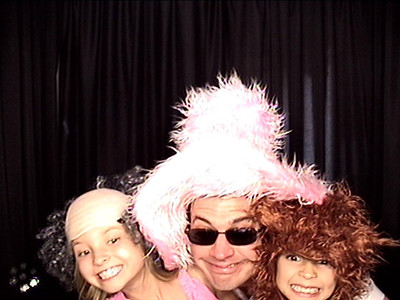 Ashleigh Judge's Grad Party - June 23, 2012