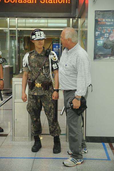 July 2 - Seoul - DMZ
