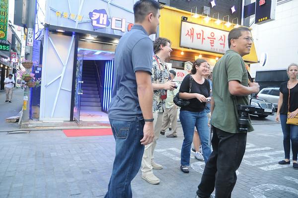 June 16 Seoul - Gyeong Bok Palace