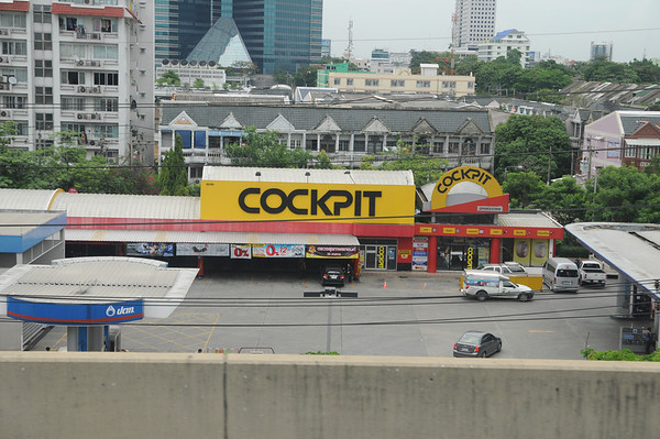 June 27 Bankok