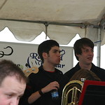 Athens High School Jazz Band 07