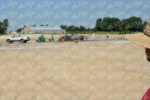 Athletic Complex Construction - Summer 2015